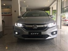 2017 New Honda City facelift Best Offer