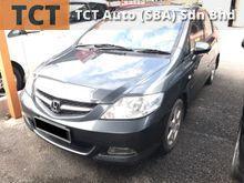 2008 Honda City 1.5 i-DSI Sedan 1.5(A) 7SPEED SAVE PERTOL MODEL