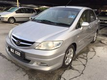 2005 Honda City 1.5 i-DSI Sedan b list can loan credit like new car