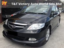 Honda City 1.5 i-DSI $$ MARCH MASSIVE DISCOUNT $$ ORIGINAL GOOD CONDITION ** WELL MAINTAINED BY LAST CAREFULL OWNER **  MUST VIEW TO JUSTIFY **