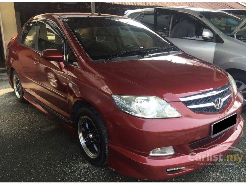 Honda City 2005 i-DSI 1.5 in Kuala Lumpur Automatic Sedan ...