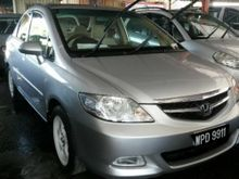 2006 HONDA CITY 1.5(A) i-DSI ** GENUINE YEAR MAKE ** EXCELLENT N GOOD CONDITION ** POPULAR MODEL ** THE BEST OF ECONOMY FUEL CONSUMPTION MODEL **