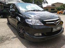 2007 Honda City 1.5 i-DSI(FULL BODYKIT MUGEN)(ONE OWNER CAR (CHINESE)