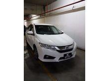 2015 Honda City 1.5 V Sedan