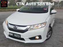 2014 Honda City 1.5 V Sedan FULL SPEC TIP TOP CONDITIONS MUST VIEW