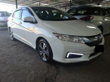 2015 Honda City 1.5 V (A) FULL SPEC WARRANTY