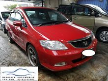 2009 Honda City 1.5 VTEC (A) One Owner
