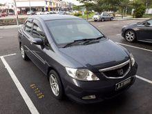 2008 Honda City 1.5 VTEC Sedan