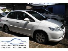 2008 Honda City 1.5 VTEC (A) Low Mileage