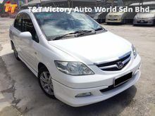 Honda City 1.5(A) VTEC **  SEVEN SPEED GEAR ** $$ FINAL CNY MONTH MASSIVE DISCOUNT $$** FULL MODULO KIT **  TIP-TOP CONDITION **