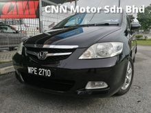 FACELIFT - VTEC MODEL - FULL LOAN - CREDIT LOAN - 7 SPEED - FULL SPEC - NO GST CHARGE -