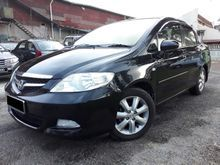 Honda City 1.5 VTEC 6K DP BLACKLIST CTOS CRIS CAN LOAN