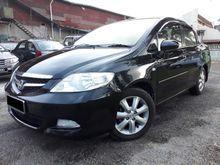 Honda City 1.5 VTEC 6K DP BLACKLIST CTOS CRIS CAN LOAN