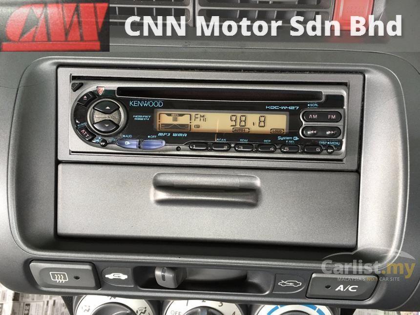 2006 Honda City VTEC Sedan