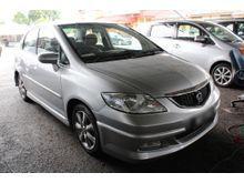2007 Honda City 1.5 VTEC (A)