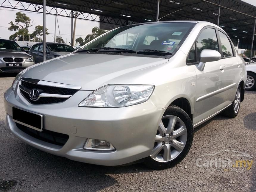 Honda City 2006 Vtec 1 5 In Selangor Automatic Sedan