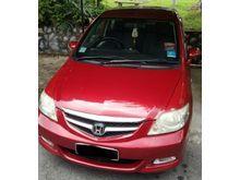 2006 Honda City 1.5 VTEC (A)