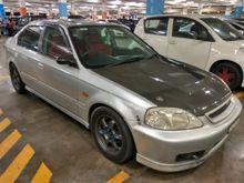 1998 Honda Civic B20B Ek99