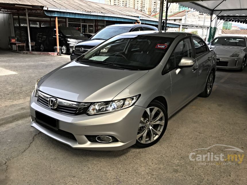 honda civic 2013 navi i vtec 2 0 in kuala lumpur automatic. Black Bedroom Furniture Sets. Home Design Ideas
