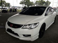 2010 Honda Civic 2.0 S Sedan