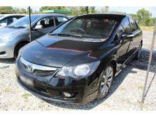 2011 Honda Civic 2.0 (A)
