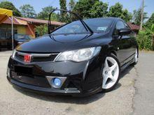 Honda Civic 1.8 S-L i-VTEC Mugen RR Brembo LikeNEW