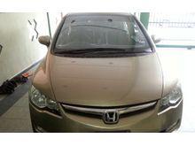 2008 Honda Civic 2.0 S Sedan