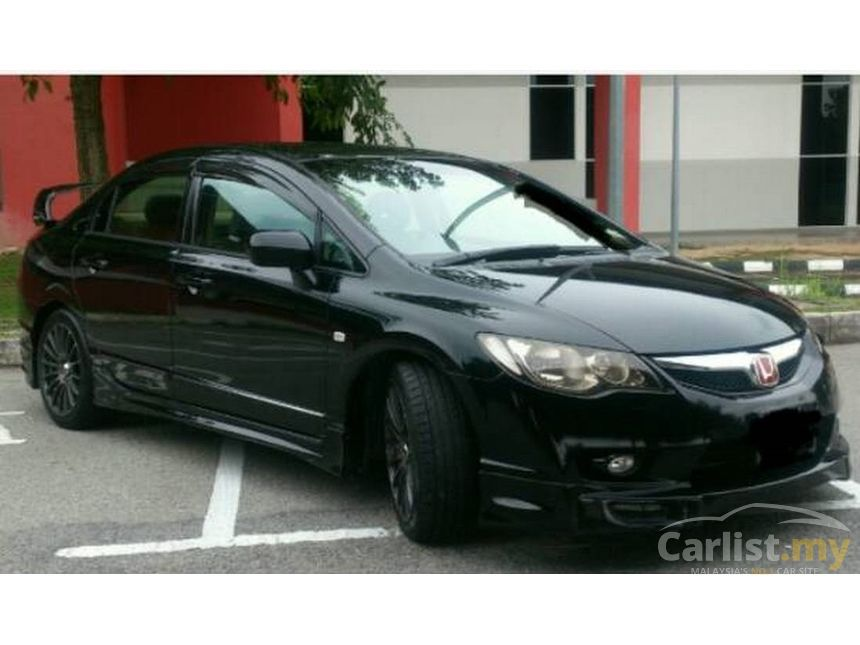 Honda Civic Automatic Used Cars