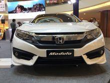 2017 Honda Civic 1.5 Turbocharge Best Offer