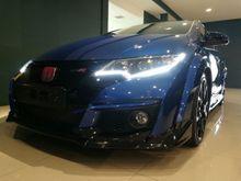 2015 unreg Honda Civic 2.0 Type R Hatchback