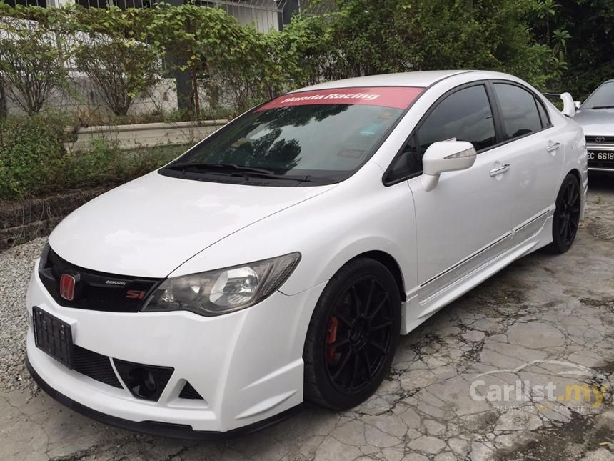 honda civic 2010 type r 2 0 in kuala lumpur manual sedan white for rm 85 000 3201190. Black Bedroom Furniture Sets. Home Design Ideas