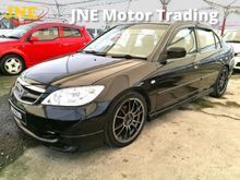 (APRIL OFFER)(SAVE RM5000)(NICE EXTERIOR BODY)(ORIGINAL PAINT)(TIP TOP CONDITION)(HONDA CIVIC 1.7)(AUTO)