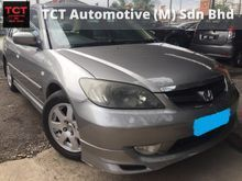 2005 Honda Civic 1.7 VTEC Sedan FACELIFT MODEL PLS CALL THANK