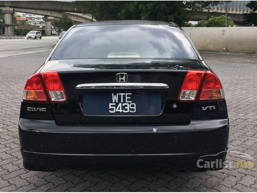 Honda malaysia car price list reviews 11