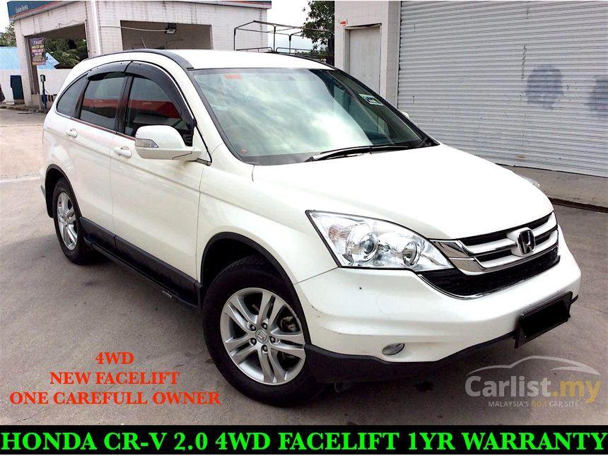 Used Car Suv Malaysia