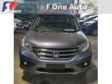 2014 Honda CR-V 2.4L I-VTEC (A) -- TIP TOP CONDITION --