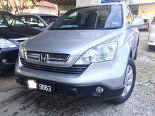 2009 Honda CR-V 2.0 i-VTEC SUV 1 LADY OWNER FULL SERVICE TIPTOP CONDITION