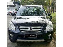 2005 Honda CR-V 2.0 i-VTEC SUV