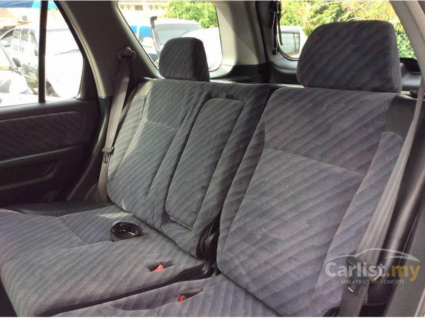2005 Honda CR-V i-VTEC SUV