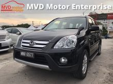 2006 Honda CR-V 2.0 i-VTEC CRYSTAL LIGHT PTPTN BLIST FLOAN