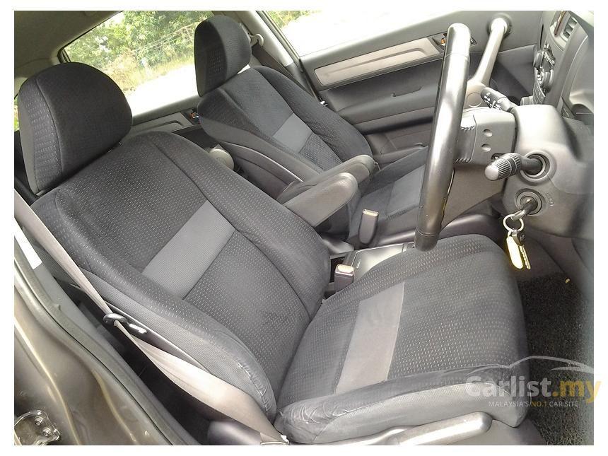 2007 Honda CR-V i-VTEC SUV