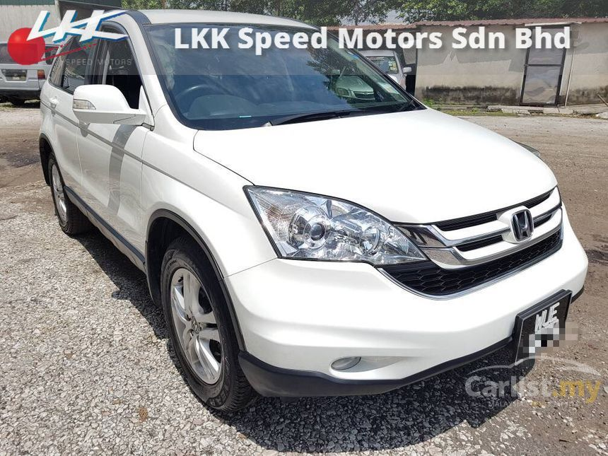 honda cr v 2012 i vtec limited edition 2 0 in kuala lumpur automatic suv white for rm 58 800. Black Bedroom Furniture Sets. Home Design Ideas