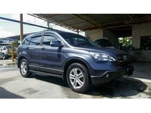 2008 Honda CR-V 2.0 (A) Tip Top Condition Must View
