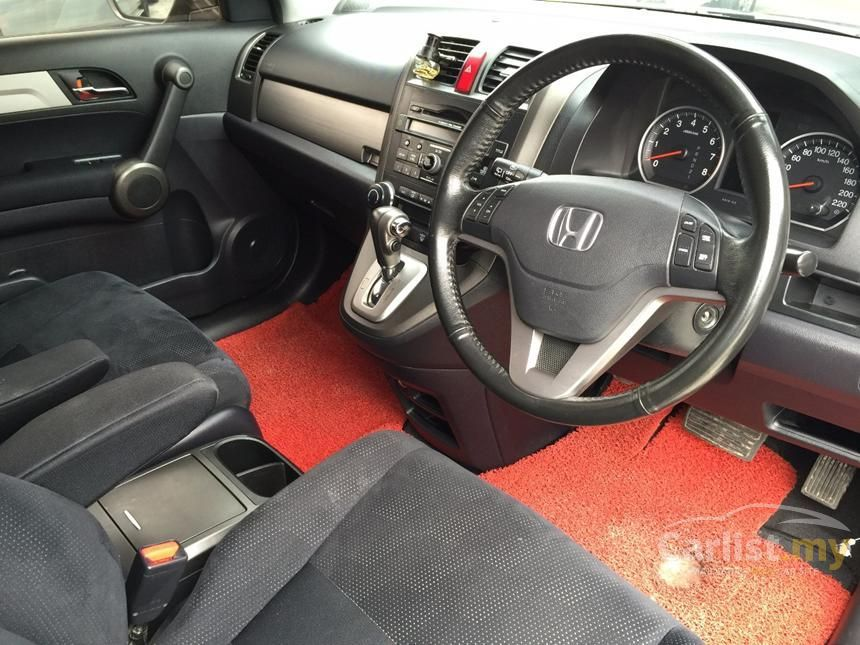2012 Honda CR-V i-VTEC SUV
