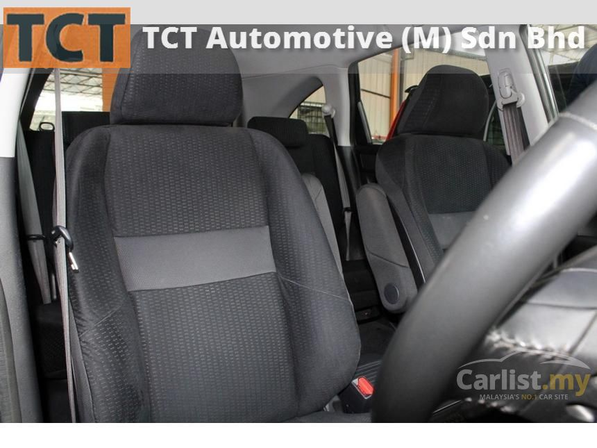 2008 Honda CR-V i-VTEC SUV