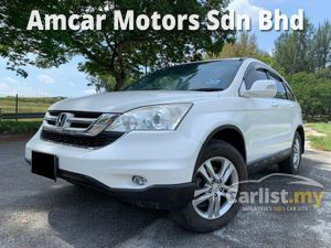 2012 Honda CR-V 2.0 i-VTEC SUV LOW MILEAGE 3 DIGITI NUMBER PLATE FACELIFT MODEL