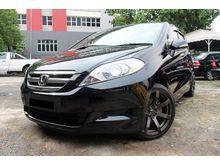 (Genuine Year Make 2OO4)(Honda Edix 2.0 (A) DOHC I-Vtec)(Limited Edition)(6 seaters MPV)