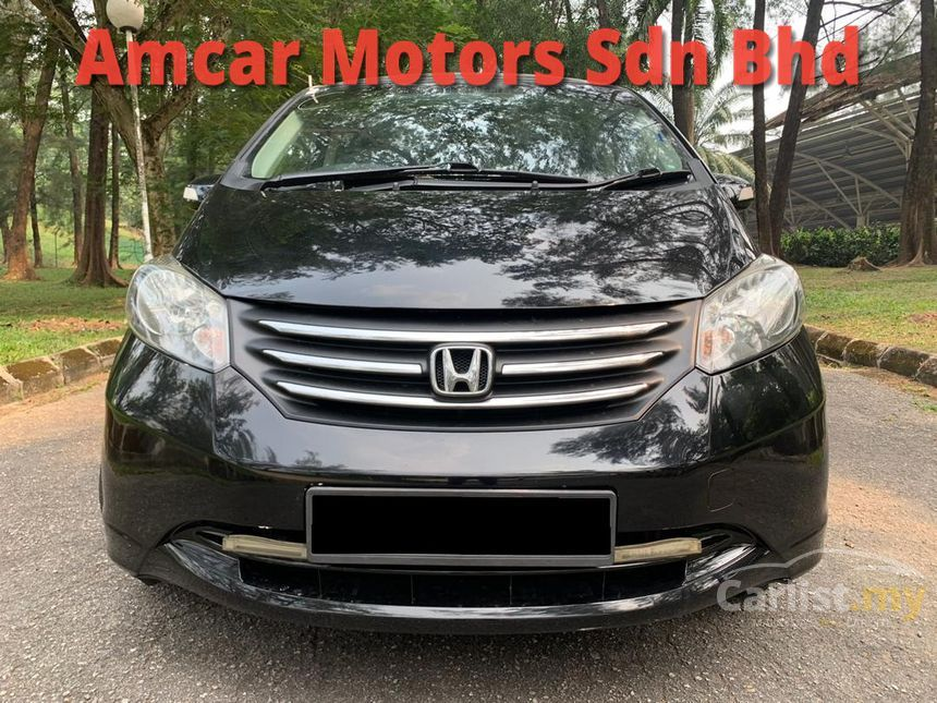 Honda Freed 2011 E i-VTEC 1.5 in Kuala Lumpur Automatic ...