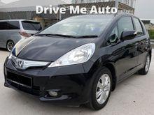 2013 Honda Jazz 1.3 Hybrid Hatchback - Under Warranty - Full Service