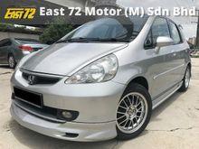 2005 Honda Jazz 1.5 i-DSI FAMILY CAR ALL ORIGINAL NO REPAIR NEEDED CAN FULL LOAN